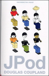 JPod : a novel