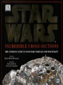 Star Wars : incredible cross-sections