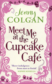 Meet me at the Cupcake Café