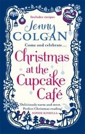 Christmas at the Cupcake café