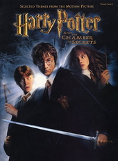 Harry Potter and the chamber of secrets : selected themes from the motion picture