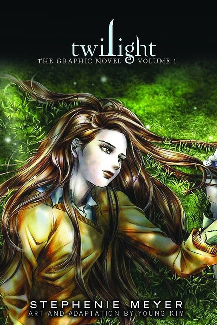 Twilight : the graphic novel. Vol. 1