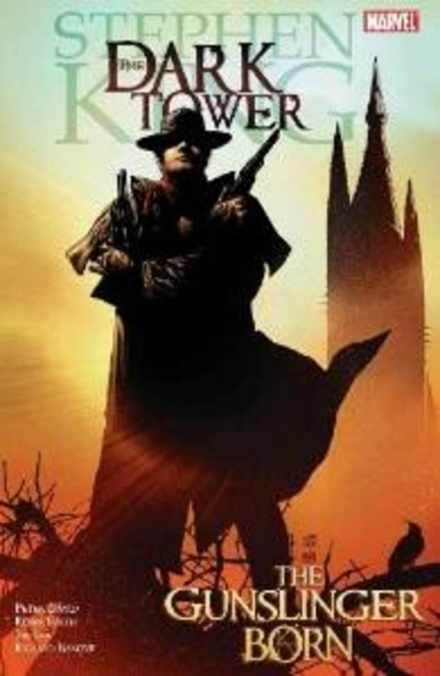 The gunslinger born
