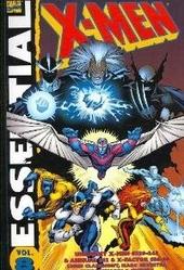 Essential X-men. 8