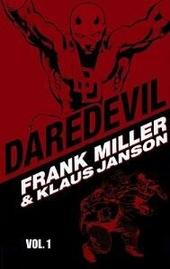 Daredevil. Vol. 1