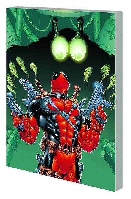 Deadpool classic. Vol. 3