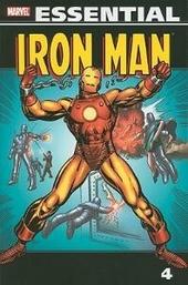 Essential Iron Man. 4