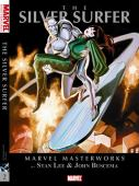 The silver surfer. 2