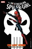 The spectacular spider-girl : the last stand