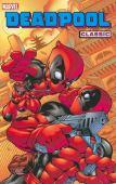 Deadpool classic. Vol. 5