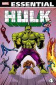 Essential Hulk. 4