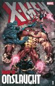 X-men : road to Onslaught. Vol. 1