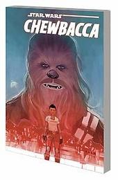 Chewbacca. 1