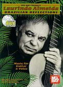 Brazilian reflections : music for guitar & voice