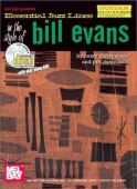 Essential jazz lines in the style of Bill Evans