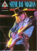 Stevie Ray Vaughan : lightnin' blues 1983-1987