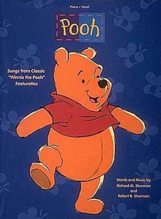 Pooh : piano, vocal