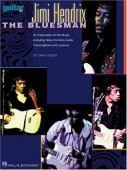 Jimi Hendrix the bluesman