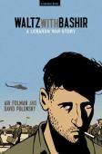 Waltz with Bashir : a Lebanon war story