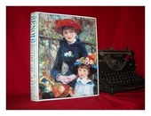 Renoir : his life, art and letters