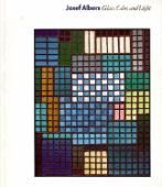 Josef Albers : glass, color, and light