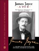 James Joyce A to Z : the essential reference to the life and work