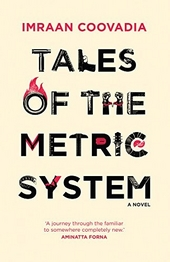 Tales of the metric system : a novel