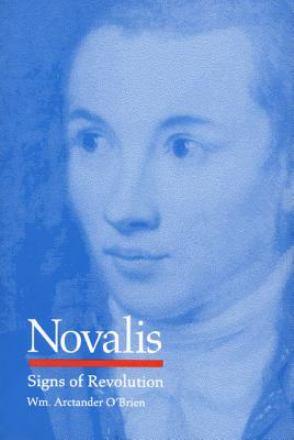 Novalis : signs of revolution