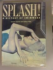 Splash ! : a history of swimwear