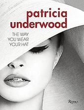Patricia Underwood : the way you wear your hat