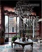 Inside Venice : a private view of the city's most beautiful interiors