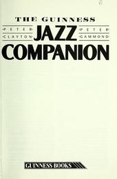 The Guinness jazz companion
