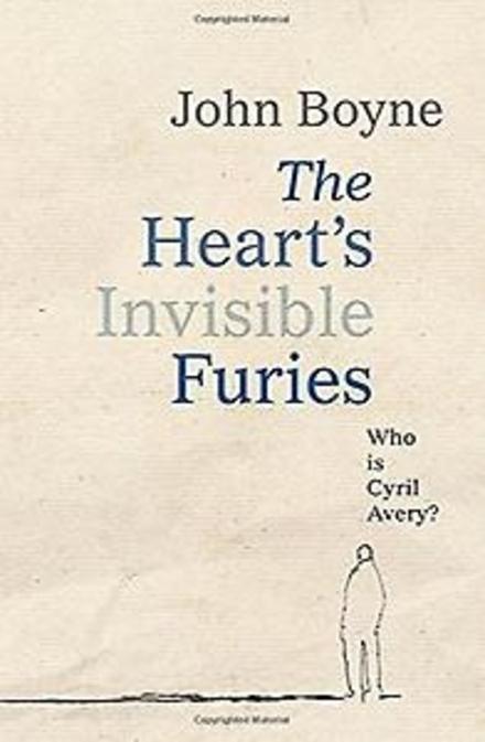 The heart's invisible furies - John Boyne raakt onze harten en Ierland