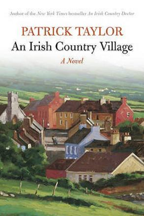 An Irish country village : a novel
