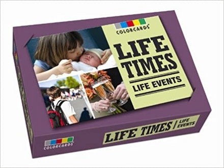 Life times : life events