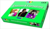 Emotions & expressions