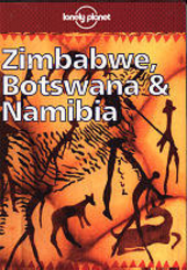 Zimbabwe, Botswana and Namibia