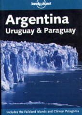 Argentina, Uruguay and Paraguay