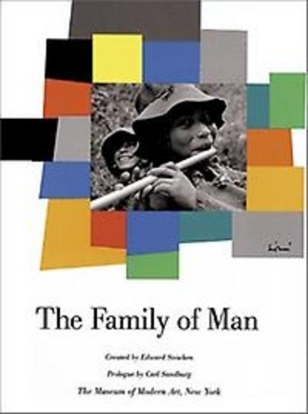 The family of man - Een les in nederigheid
