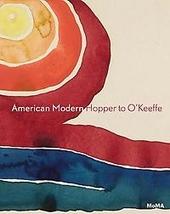American Modern : Hopper to O'Keeffe