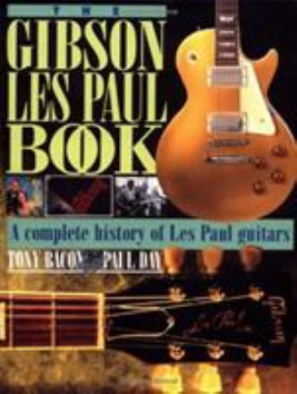 The Gibson Les Paul book