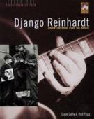 Django Reinhardt : know the man, play the music