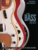 The bass book : a complete illustrated history of bass guitars