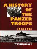 A history of the Panzer troops 1916-1945