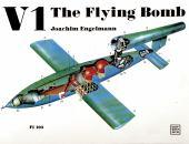 V1 : the flying bomb