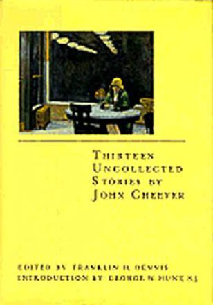 Thirteen uncollected stories