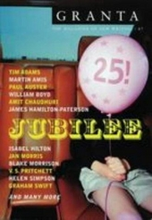Jubilee ! : the 25th anniversary issue