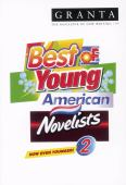 Best of young American novelists. 2