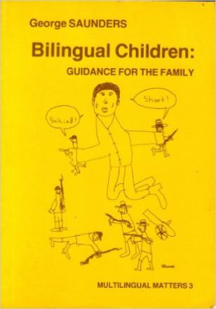 Bilingual children : guidance for the family