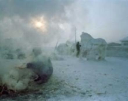 Zona : Siberian prison camps